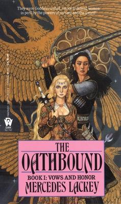 The Oathbound - Lackey, Mercedes