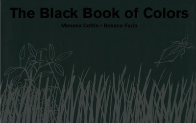 The Black Book of Colors - Cottin, Menena, and Amado, Elisa (Translated by)