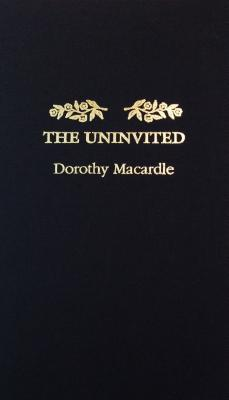 The Uninvited - Macardle, Dorothy
