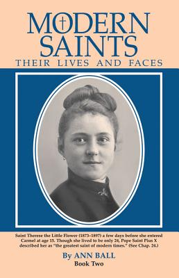 Modern Saints: Book Two - Ball, Ann