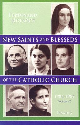 New Saints and Blesseds of the Catholic Church - Holbock, Ferdinand