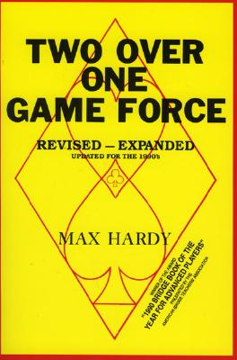 Two-Over-One Game Force - Hardy, Max