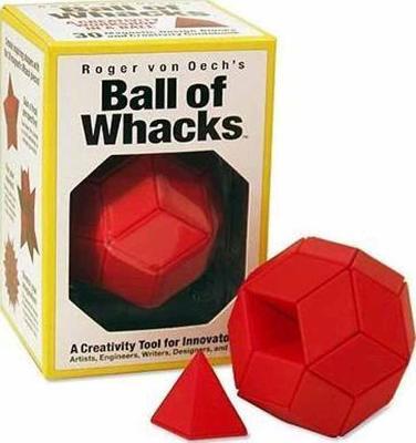 Ball of Whacks - von Oech, Roger