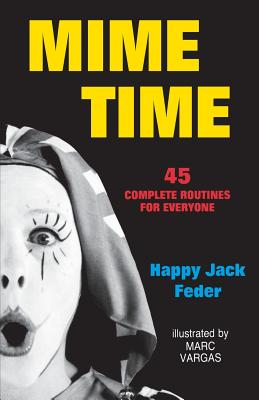 Mime Time - Feder, Happy Jack