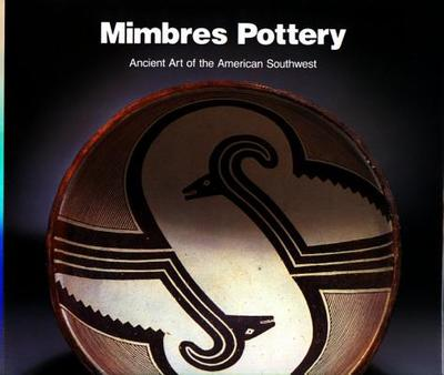 Mimbres Pottery: Ancient Art of the American Southwest - Brody, J J, and Berlant, Tony (Introduction by), and Scott, Catherine J