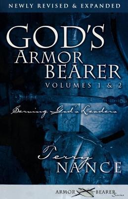 God's Armor Bearer (Vol. 1 & 2) - Nance, Terry