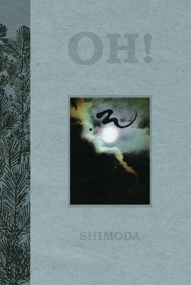 Oh!: A Mystery of 'Mono No Aware' - Shimoda, Todd