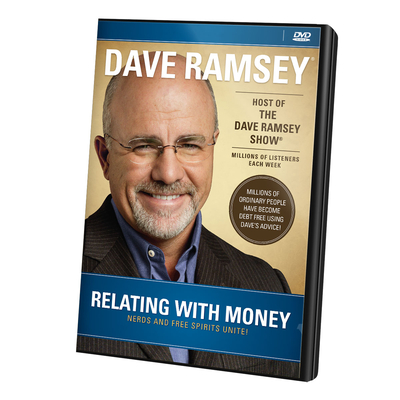 Relating with Money: Nerds and Free Spirits Unite! - Ramsey, Dave