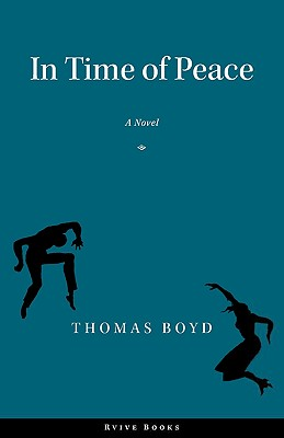 In Time of Peace - Boyd, Thomas