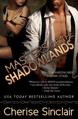 Masters of the Shadowlands - Sinclair, Cherise