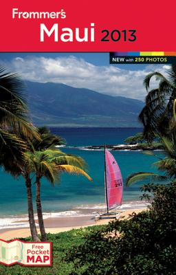 Frommer's Maui - Foster, Jeanette