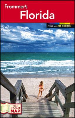 Frommer's Florida - Abravanel, Lesley, and Miller, Laura