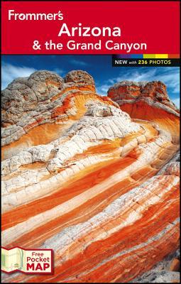 Frommer's Arizona & the Grand Canyon - Samson, Karl