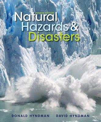 Natural Hazards & Disasters - Hyndman, Donald, and Hyndman, David