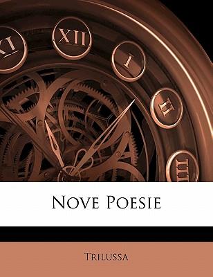 Nove Poesie - Trilussa