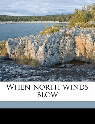 When North Winds Blow - Emerson, Walter Crane