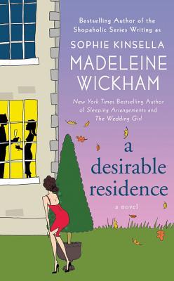 A Desirable Residence - Wickham, Madeleine