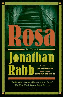 Rosa - Rabb, Jonathan