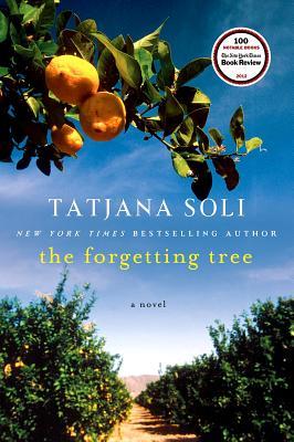 The Forgetting Tree - Soli, Tatjana