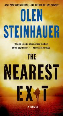The Nearest Exit - Steinhauer, Olen