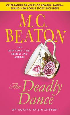 The Deadly Dance - Beaton, M C