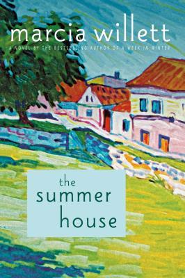 The Summer House - Willett, Marcia, Mrs.