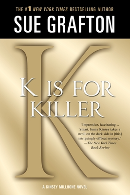 K Is for Killer - Grafton, Sue