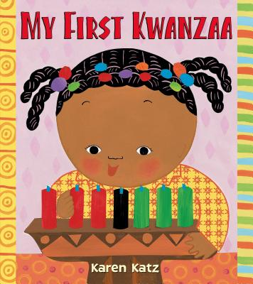 My First Kwanzaa -