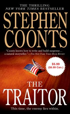 The Traitor - Coonts, Stephen