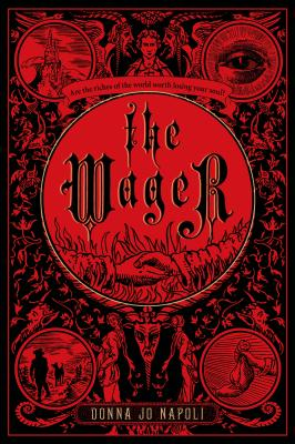The Wager - Napoli, Donna Jo