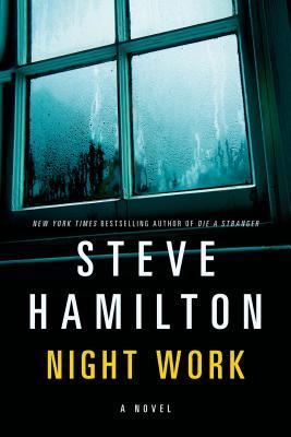 Night Work - Hamilton, Steve