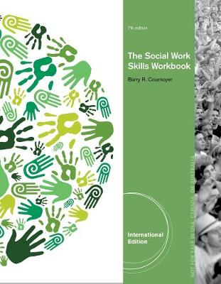 The Social Work Skills Workbook - Cournoyer, Barry