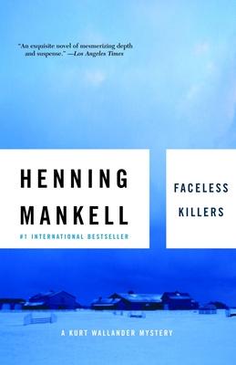 Faceless Killers - Mankell, Henning