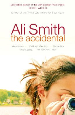 The Accidental - Smith, Ali