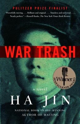 War Trash - Jin, Ha