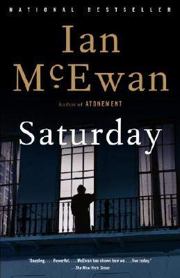 Saturday - McEwan, Ian