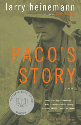 Paco's Story - Heinemann, Larry
