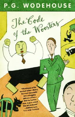 The Code of the Woosters - Wodehouse, P G