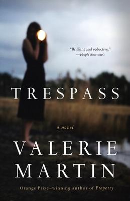 Trespass - Martin, Valerie
