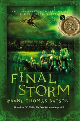 The Final Storm - Batson, Wayne Thomas