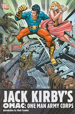 Jack Kirby's OMAC - Evanier, Mark (Introduction by)