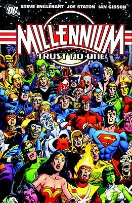 Millenium - Englehart, Steve
