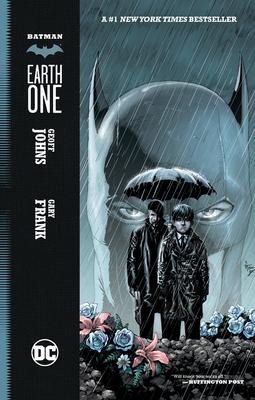 Batman: Earth One - Johns, Geoff