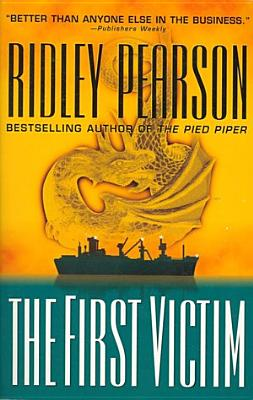 The First Victim - Pearson, Ridley