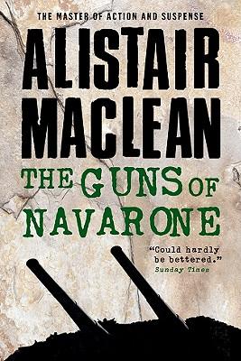 The Guns of Navarone - MacLean, Alistair