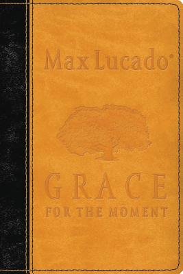Grace for the Moment: Inspirational Thoughts for Each Day of the Year - Lucado, Max