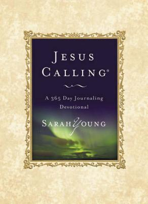 Jesus Calling: A 365-Day Journaling Devotional - Young, Sarah