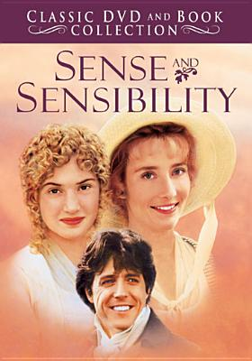 Sense and Sensibility - Lee, Ang (Director), and Thompson, Emma (Actor), and Rickman, Alan (Actor)
