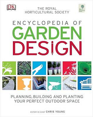 RHS Encyclopedia of Garden Design -