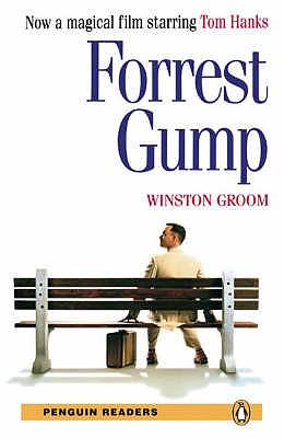 Forrest Gump: Level 3 - Groom, Winston